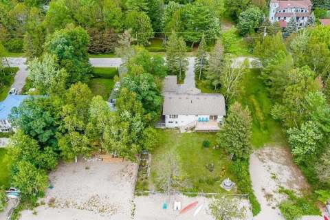 House for sale at 1352 Tiny Beaches Rd Tiny Ontario - MLS: S4886542