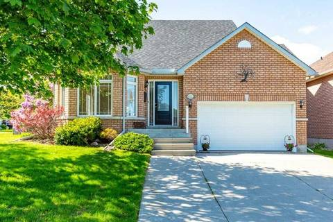 House for sale at 1352 White Cres Peterborough Ontario - MLS: X4476961