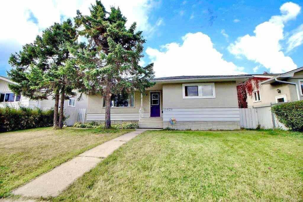 House for sale at 13520 112 St NW Edmonton Alberta - MLS: E4217566