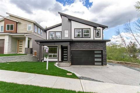 House for sale at 13526 230b St Maple Ridge British Columbia - MLS: R2452386