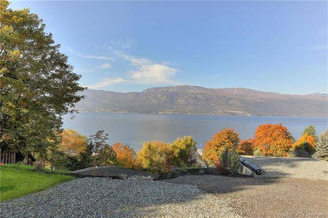 Residential property for sale at 13526 Carrs Landing Rd Lake Country British Columbia - MLS: 10175995