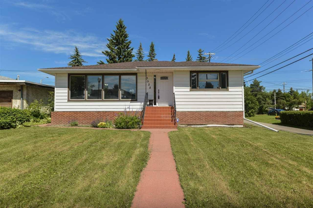 House for sale at 13528 106a Ave Nw Edmonton Alberta - MLS: E4167440
