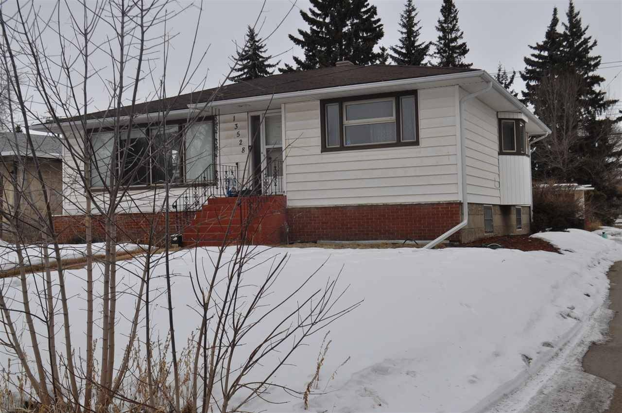 House for sale at 13528 106a Ave Nw Edmonton Alberta - MLS: E4178706