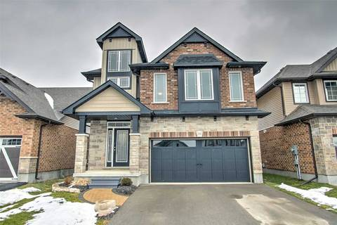House for sale at 1353 Caen Ave Out Of Area Ontario - MLS: X4685830