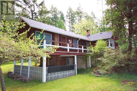 House for sale at 1353 Mackinnon Rd Pender Island British Columbia - MLS: 389905
