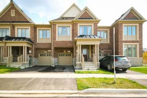 Townhouse for sale at 1353 Restivo Ln Milton Ontario - MLS: W4929358