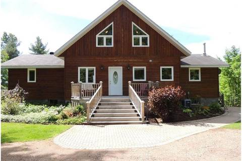 House for sale at 1353 Tramore Rd Golden Lake Ontario - MLS: 1140811