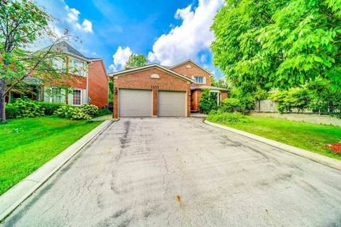 House for rent at 1353 Willow Terr Oakville Ontario - MLS: W4630767