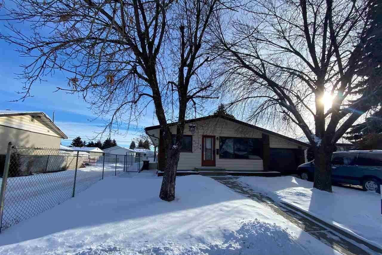 House for sale at 13531 127 St NW Edmonton Alberta - MLS: E4217295