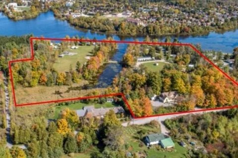 Commercial property for sale at 13533 Dublin Line Halton Hills Ontario - MLS: W5085721
