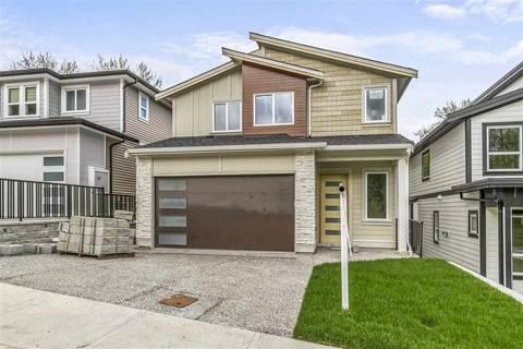 House for sale at 13536 230b St Maple Ridge British Columbia - MLS: R2452388