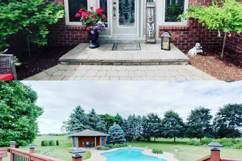 House for sale at 13538 Mississauga Rd Caledon Ontario - MLS: W4808677