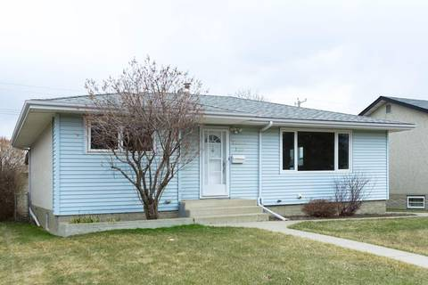 House for sale at 13539 120 St Nw Edmonton Alberta - MLS: E4151933