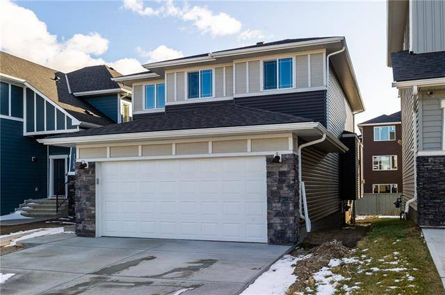 House for sale at 1354 Bayside Dr Southwest Airdrie Alberta - MLS: C4259497