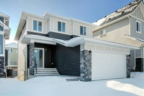 House for sale at 1354 Bayside Dr Southwest Airdrie Alberta - MLS: C4286117