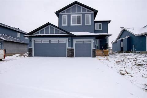 House for sale at 1354 Lackner Blvd Carstairs Alberta - MLS: C4278145