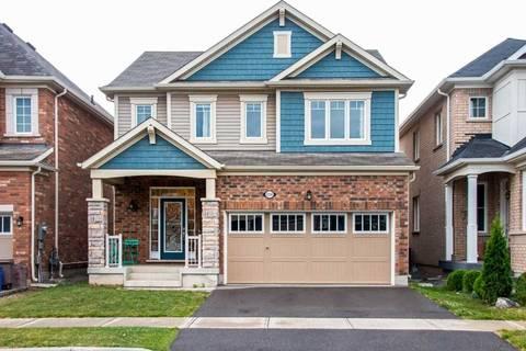 House for sale at 1354 Orr Terr Milton Ontario - MLS: W4542426