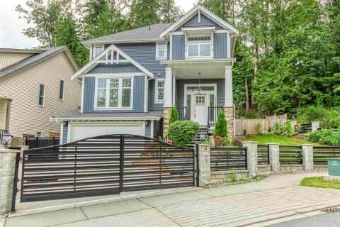House for sale at 13541 Nelson Peak Dr Maple Ridge British Columbia - MLS: R2481154