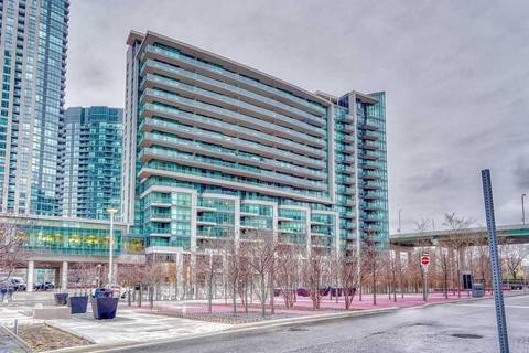Condo for sale at 209 Fort York Blvd Unit 1355 Toronto Ontario - MLS: C4423511