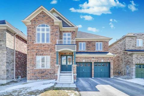 House for sale at 1355 Bardeau St Innisfil Ontario - MLS: N4716749
