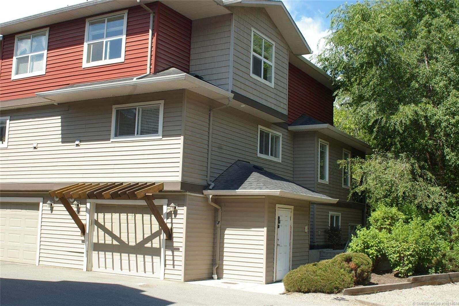Townhouse for sale at 1355 Findlay Rd Kelowna British Columbia - MLS: 10214674