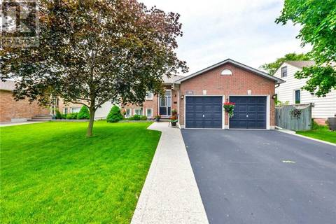 House for sale at 1355 Leighland Rd Burlington Ontario - MLS: 30738222