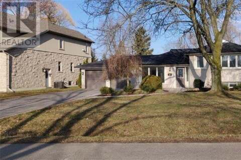 House for sale at 1355 Secord Ave Oakville Ontario - MLS: 30814984