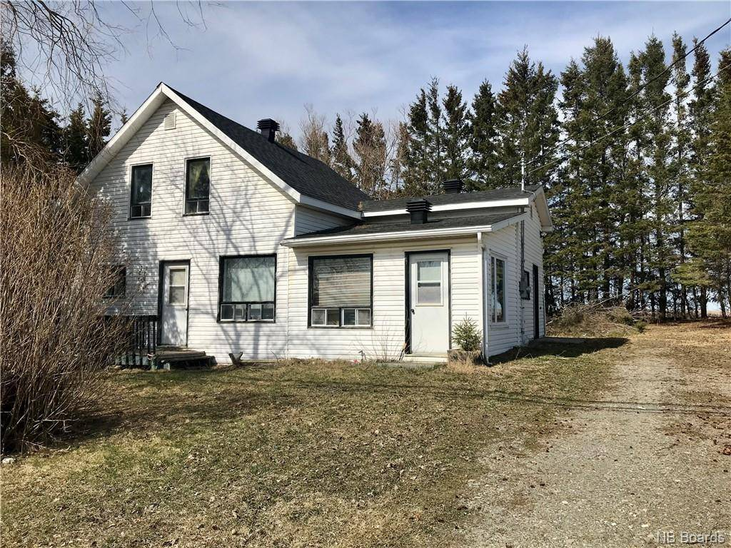 Residential property for sale at 1355 Tobique Rd Drummond New Brunswick - MLS: NB041461