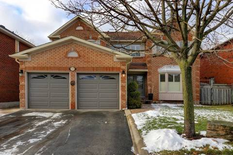 House for sale at 1355 Wheelwright Rd Oakville Ontario - MLS: W4680846