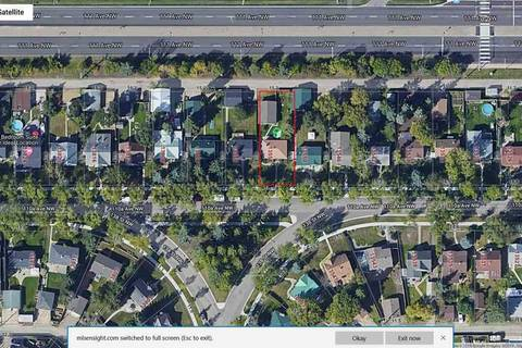 Residential property for sale at 13554 110a Ave Nw Edmonton Alberta - MLS: E4143906