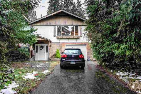 House for sale at 1356 Dyck Rd North Vancouver British Columbia - MLS: R2436968