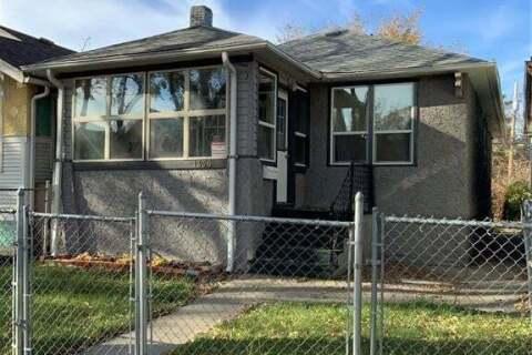 House for sale at 1356 Garnet St Regina Saskatchewan - MLS: SK810295