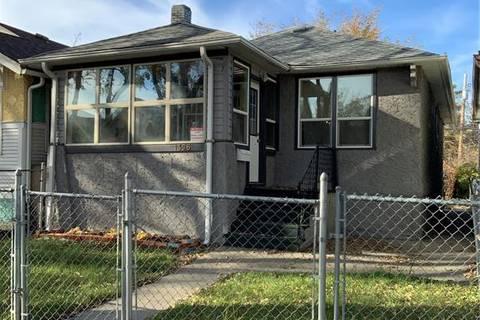 House for sale at 1356 Garnet St Regina Saskatchewan - MLS: SK790323