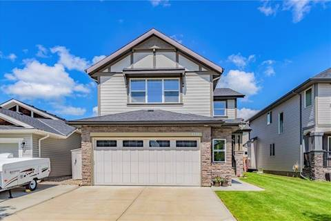 House for sale at 1356 Kings Heights Rd Southeast Airdrie Alberta - MLS: C4261515