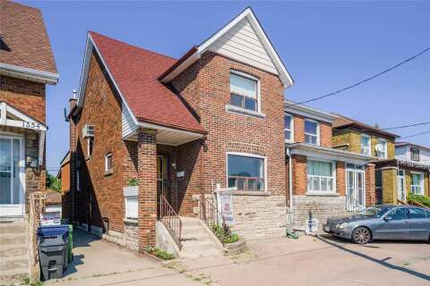 House for sale at 1356 Pape Ave Toronto Ontario - MLS: E4821847
