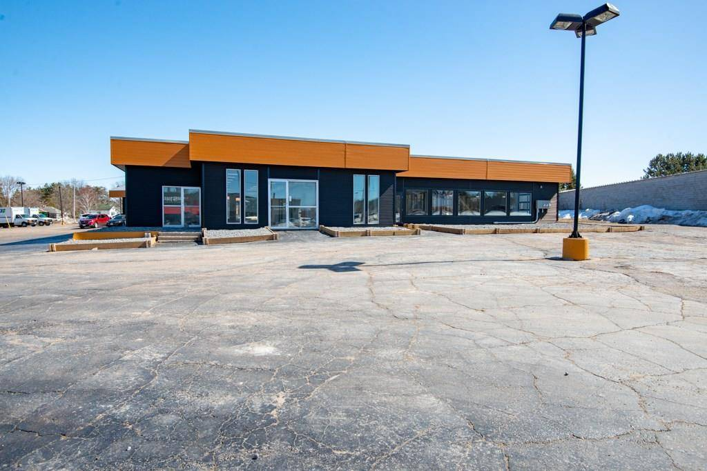 Commercial property for lease at 1356 Pembroke St Pembroke Ontario - MLS: 1147261