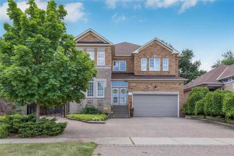 House for sale at 1356 Summerhill Cres Oakville Ontario - MLS: W4837717
