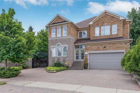House for sale at 1356 Summerhill Cres Oakville Ontario - MLS: W4909333