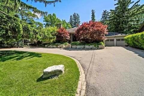 House for sale at 1356 Wendigo Tr Mississauga Ontario - MLS: W4795340