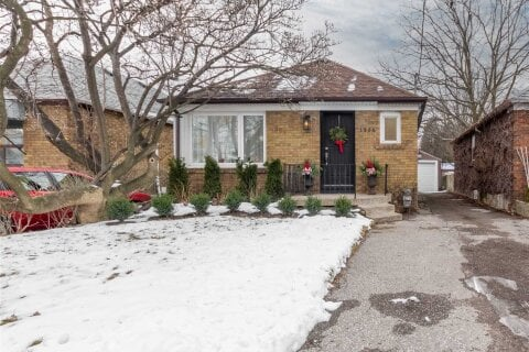 House for sale at 1356 Woodbine Ave Toronto Ontario - MLS: E5079999