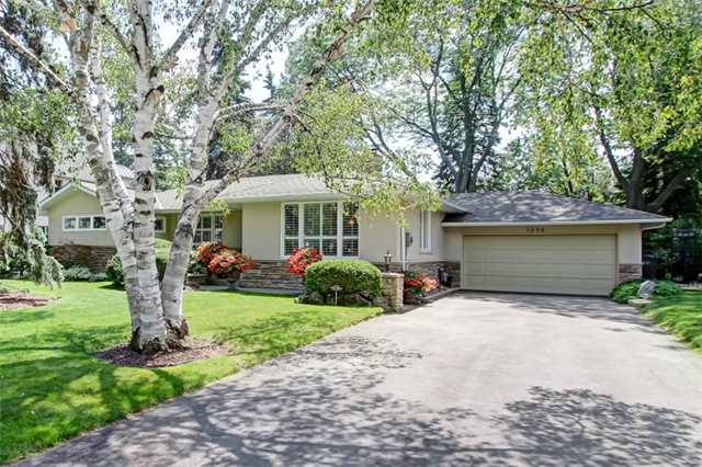 Removed: 1356 Woodeden Drive, Mississauga, ON - Removed on 2018-07-20 09:51:34