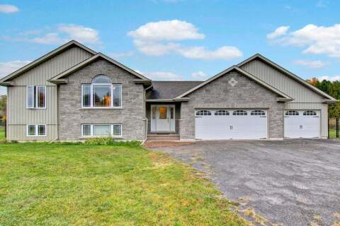 House for sale at 13562 Little Lake Rd Cramahe Ontario - MLS: X4962243