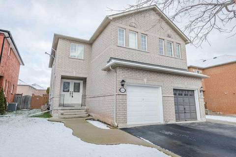 Townhouse for sale at 1357 Brookstar Dr Oakville Ontario - MLS: W4670187