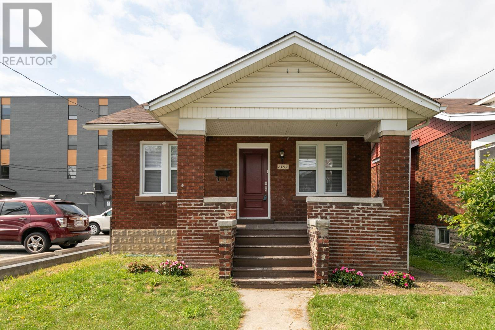 House for sale at 1357 Dufferin Pl Windsor Ontario - MLS: 19024932