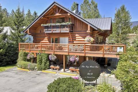 House for sale at 1357 Elmwood Dr Pemberton British Columbia - MLS: R2245623