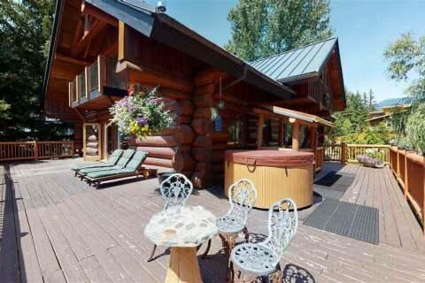 House for sale at 1357 Elmwood St Pemberton British Columbia - MLS: R2474713