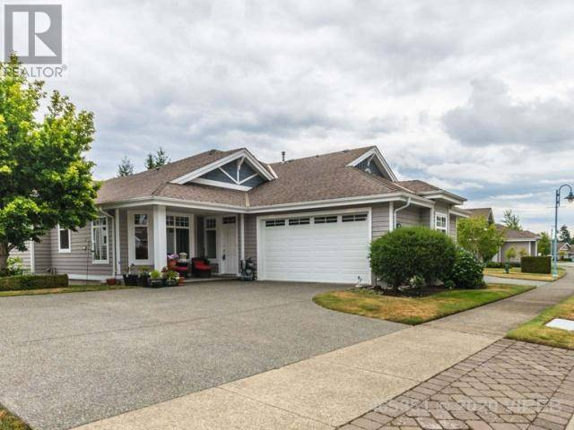 Townhouse for sale at 1357 Gabriola Dr Parksville British Columbia - MLS: 465351