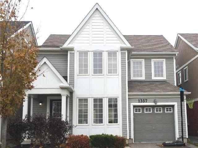 For Rent: 1357 Linstead Street, Oshawa, ON | 3 Bed, 3 Bath House for $1,800. See 11 photos!