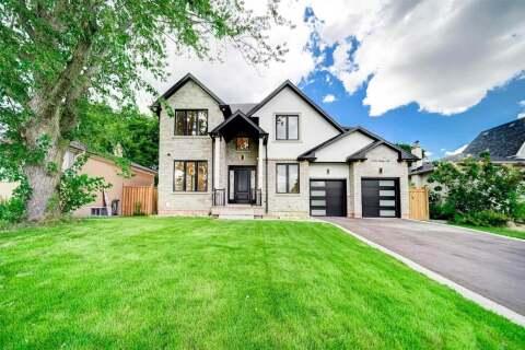 House for rent at 1357 Sheldon Ave Oakville Ontario - MLS: W4881780