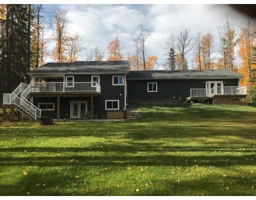 Buliding: 281 Road , Charlie Lake,
